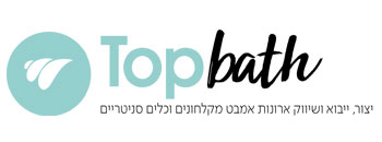 Top Bath Logo